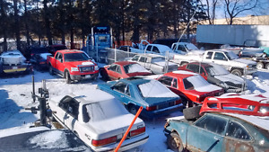 Scrap Cars Wanted 150 and up