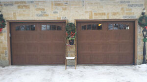 Residential / Commercial Garage Doors For Sale & Openers