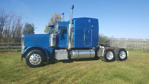 2012 Peterbilt 388 Heavy Spec