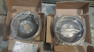 BRAKE DRUMS FOR MAZDA MPV 2006 West Island Greater Montréal image 2