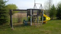 Play Structure to give away