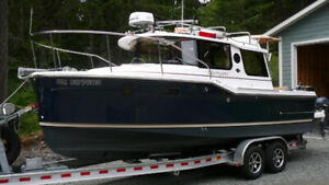 Ranger Tugs 2018 R-23 LIKE NEW 108 hrs $US 109,900