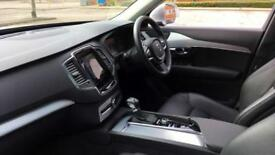 2017 Volvo XC90 2.0 D5 PowerPulse Momentum AWD Automatic Diesel 4x4