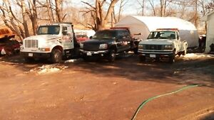 Towtruck/Flatbed Service