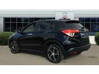 2019 Honda HR-V 1.5 i-VTEC SE CVT 5dr Petrol Hatchback Auto Hatchback Petrol Aut