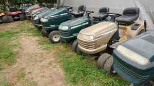 CRAFTSMAN LAWN TRACTOR PARTS AVAILABLE