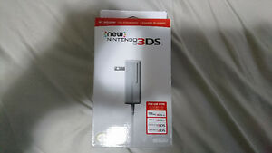 Nintendo 3DS charger, Brand New