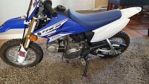 BRAND NEW TTR50