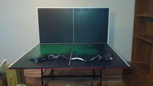 Table de Ping-Pong à vendre