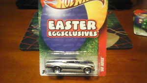 Hot Wheels Easter exclusives