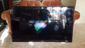 "55"" Samsung Smart TV"