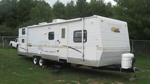 2006 Sunset Creek 298 bh - travel trailer