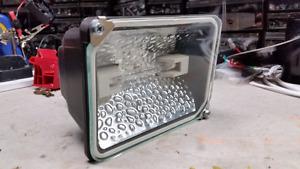 Halogen 250W Flood Light Work Light Outdoor Light