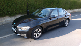 image for BMW 320d EfficientDynamics '62 Great Condition