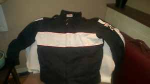 G-Force Drag Racing Suit Multi Layered