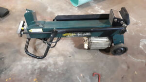 Yardworks wood spliter