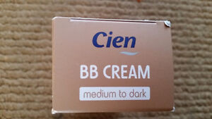 Cien BB cream new , never opened $10  ***PLEASE VIEW POSTER'S O