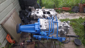 Various parts for 1994 Mustang GT