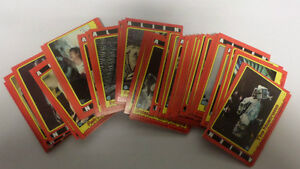 ALIEN 1979 TOPPS CARD & STICKER SET + WRAPPER VINTAGE Oakville / Halton Region Toronto (GTA) image 5