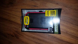 Pink Defender Otterbox for S4