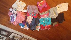 Size 5 girls clothes Peterborough Peterborough Area image 1