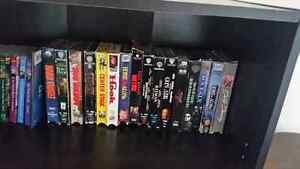 VHS movies for sale London Ontario image 1
