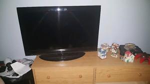 "Tv Toshiba 32"" comme neuve nego"