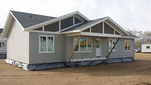Welcome to the Cambria, a Luxury RTM Show Home. Moose Jaw Regina Area image 1