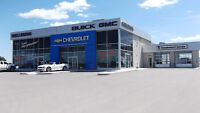 Shellbrook Chevrolet is seeking a Full-Time Receptionist
