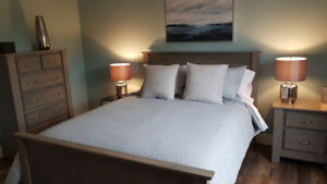 Beds and Dressers