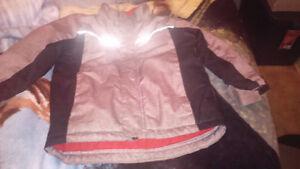 boys size 5 jacket
