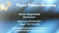 Bookkeeping Services