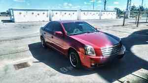 2005 Cadillac CTS AS-IS $2000 obo - Must go Kingston Kingston Area image 1