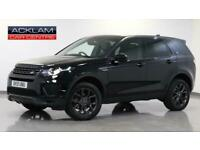 2019 Land Rover Discovery Sport 2019 19 Land Rover Discovery Sport 2.0TD4 Landma