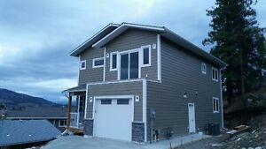 Beautiful New Home in Summerland with IN LAW SUITE!