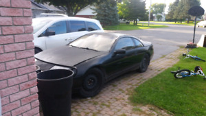 300zx 2+2 N/A almost barn find TRADES ACCEPTED