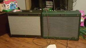 Fender Hot Rod Deluxe w/ 112 Extension Cab