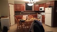 Room for rent in Lacombe as of June 1st