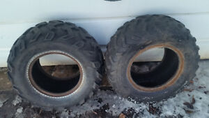 (24x10x11& 24x8x11)tires & (23x8x11&25x10x11)tirefor 11inch rims