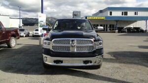2013 Ram 1500 Laramie Crew Cab 4x4