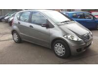 Mercedes-Benz A150 1.5 Classic 5 DOOR - 2007 57-REG - FULL 12 MONTHS MOT
