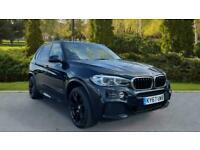 BMW X5 xDrive30d M Sport 5dr (7 Seat) Auto 4x4 Diesel Automatic