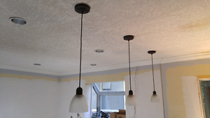 Bar pendants