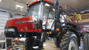 SPECIALIZED IN POLISHING FARM EQUIPMENT FOR PERSONAL OR AUCTION!