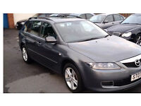 Breaking Mazda 626 estate all parts availspares repairs