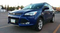2013 Ford Escape SE EcoBoost AWD SUV, Crossover