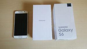 Samsung S6, Unlocked, WIND Compatible