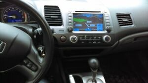 OEM HONDA CIVIC DVD GPS BLUETOOTH + INSTALL $499