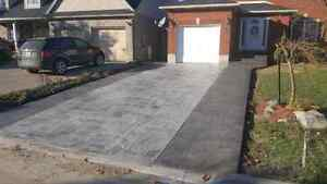 Concrete resealing Kitchener / Waterloo Kitchener Area image 1