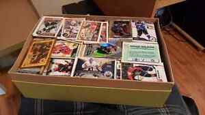 Lot of sports cards Cornwall Ontario image 4